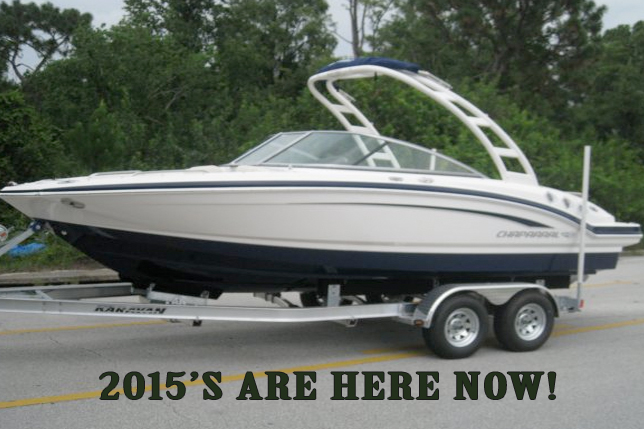 2015 chaparral for sale in Orlando at Dealer's Choice Marine Orlando Florida