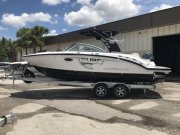 New 2018 Chaparral 244 Sunesta Surf Power Boat for sale