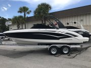 New 2018 Chaparral 223 VR Jet Boat for sale