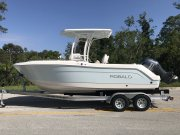New 2018 Robalo 222 Explorer Center Console for sale