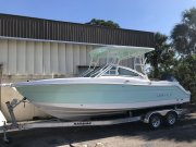 New 2018 Robalo 247 Dual Console Power Boat for sale