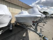 New 2018 Robalo 226 Cayman Bay Boat for sale
