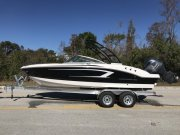 New 2018 Chaparral 21 H2O Outboard Bowrider for sale