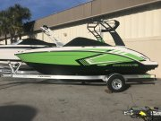 New 2018 Chaparral 203 VRX Jet Boat for sale