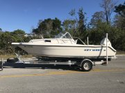 Pre-Owned 2004 Keywest Boats 2020 Walkaround Power Boat for sale