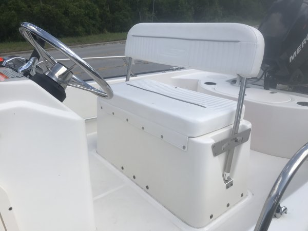 A 150 Montauk is a Power and could be classed as a Bay Boat, Center Console, Flats Boat, Freshwater Fishing, High Performance, Saltwater Fishing, Skiff, Runabout,  or, just an overall Great Boat!