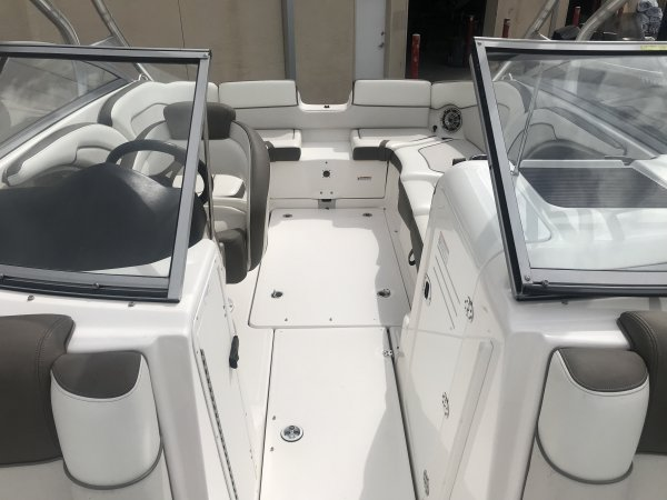 A AR242 LTD S is a Power and could be classed as a Bowrider, Deck Boat, High Performance, Jet Boat, Runabout,  or, just an overall Great Boat!