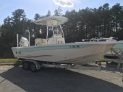 Used 2017 Carolina Skiff 21 Ultra for sale