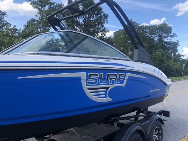 A 21 Sport Surf is a Power and could be classed as a Bowrider, Wakeboard Boat,  or, just an overall Great Boat!