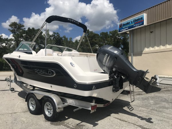 A 227 Dual Console is a Power and could be classed as a Dual Console, Fish and Ski, Freshwater Fishing, High Performance, Saltwater Fishing, Sedan, Ski Boat, Wakeboard Boat, Runabout,  or, just an overall Great Boat!