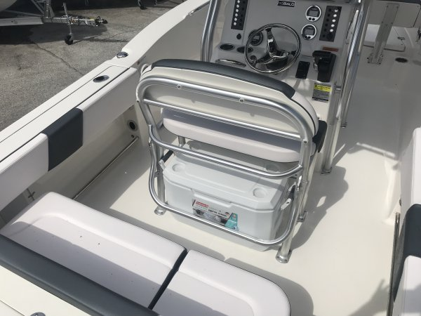 A 202 Explorer Center Console is a Power and could be classed as a Center Console, Fish and Ski, Freshwater Fishing, High Performance, Saltwater Fishing, Runabout,  or, just an overall Great Boat!
