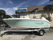 New 2019 Robalo 180 Center Console Power Boat for sale