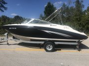 Pre-Owned 2012  powered Power Boat for sale