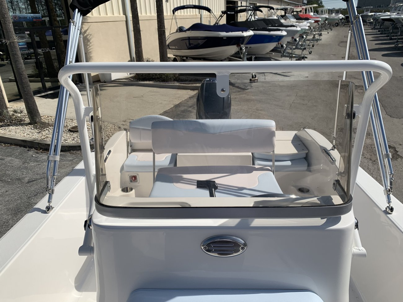 A R160 Center Console is a Power and could be classed as a Bay Boat, Center Console, Flats Boat, Freshwater Fishing, High Performance, Saltwater Fishing, Runabout,  or, just an overall Great Boat!
