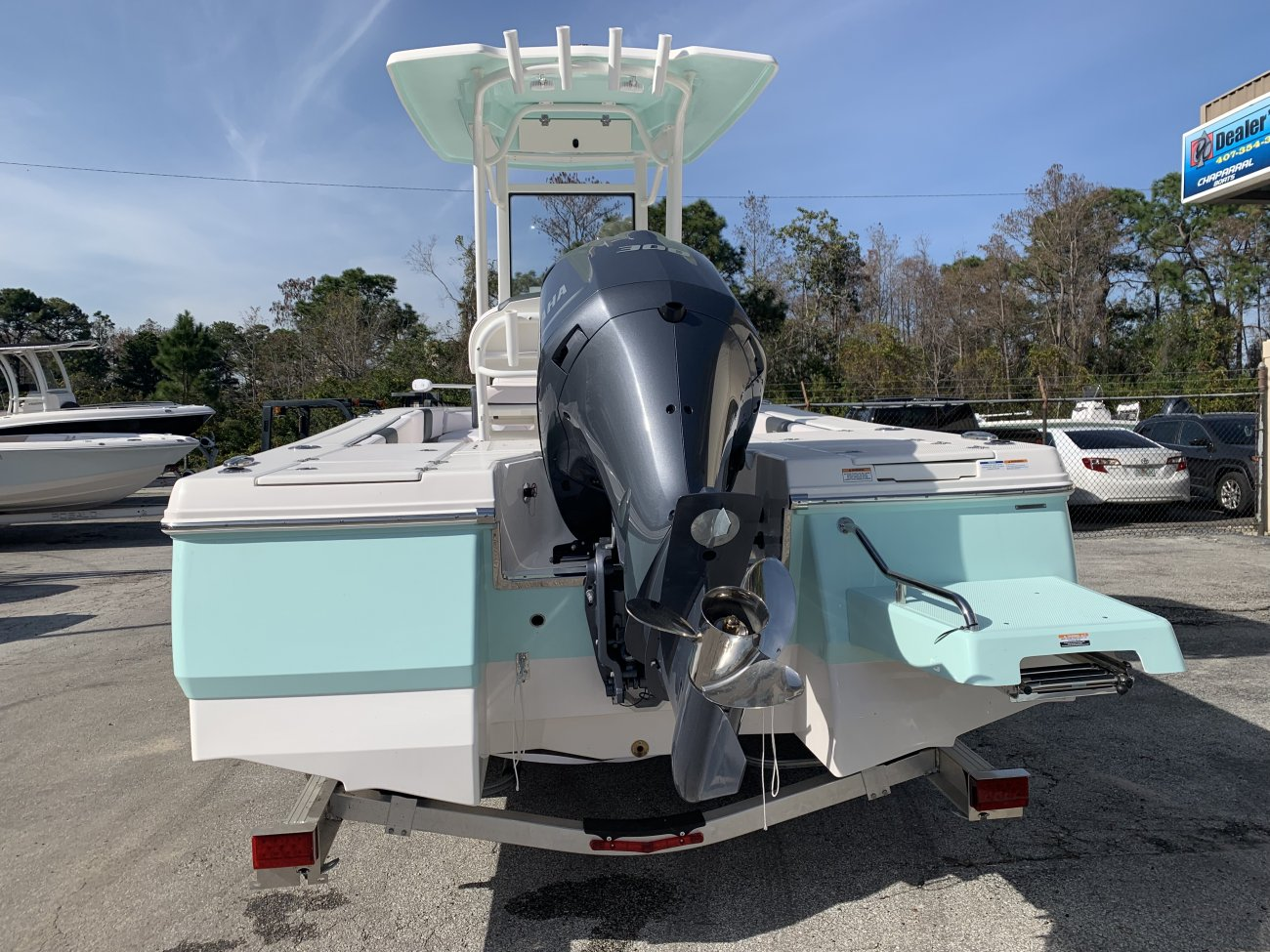 A 246 Cayman Bay Boat is a Power and could be classed as a Bay Boat, Center Console, Freshwater Fishing, High Performance, Saltwater Fishing, Runabout,  or, just an overall Great Boat!