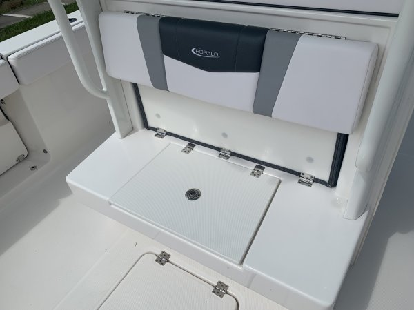 A 272 Center Console is a Power and could be classed as a Center Console, High Performance, Saltwater Fishing, Sport Fisherman, Weekender, Runabout,  or, just an overall Great Boat!