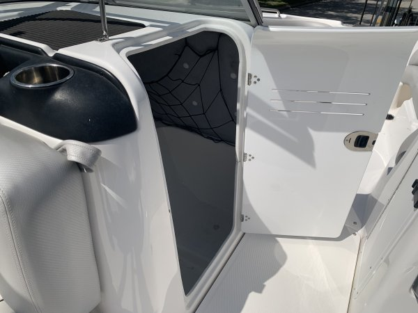 A AR240 HO is a Power and could be classed as a Bowrider, Deck Boat, Dual Console, Fish and Ski, High Performance, Jet Boat, Ski Boat, Wakeboard Boat, Runabout,  or, just an overall Great Boat!