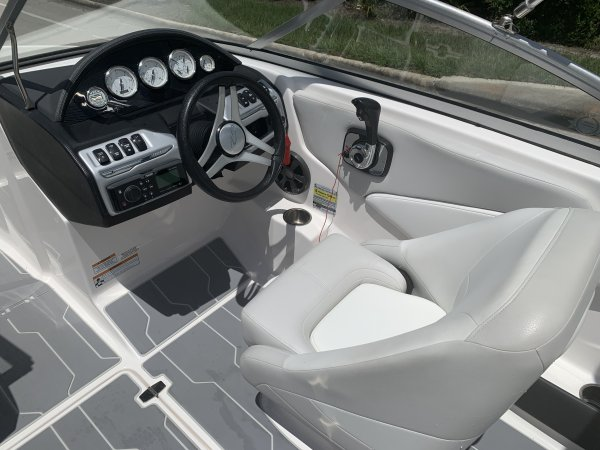 Regal is a world leader in the design and manufacturing of luxury performance boats from 19 to 52 feet. Established in 1969, we are a thriving family owned & operated company.