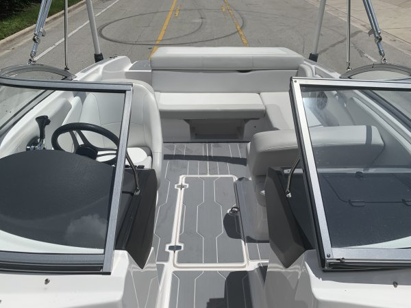 A 1900 is a Power and could be classed as a Bowrider, Cruiser, Deck Boat, Dual Console, Fish and Ski, High Performance, Sedan, Ski Boat, Wakeboard Boat, Runabout,  or, just an overall Great Boat!