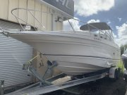 Pre-Owned 2002  powered Regal Boat for sale