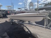 Used 2001  powered  Boat for sale