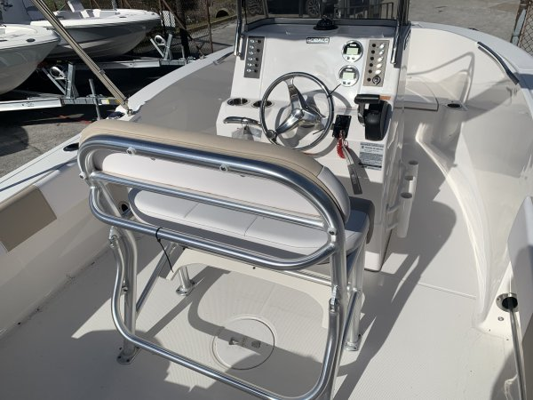 A 180 Center Console is a Power and could be classed as a Center Console, Fish and Ski, Flats Boat, Freshwater Fishing, High Performance, Saltwater Fishing, Runabout,  or, just an overall Great Boat!