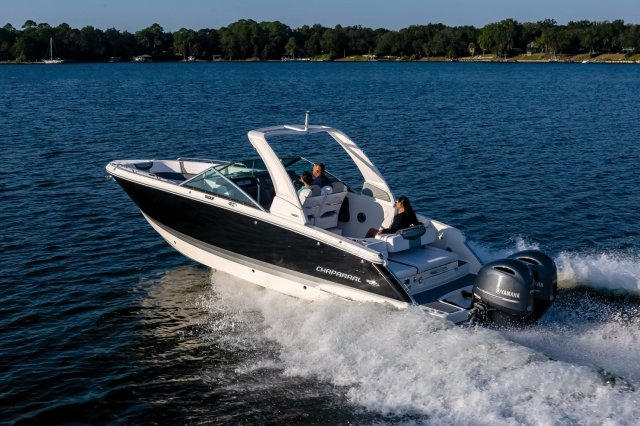 A ALL NEW 280 OSX is a Power and could be classed as a Bowrider, Cruiser, Cuddy Cabin, Deck Boat, Dual Console, Freshwater Fishing, High Performance, Saltwater Fishing, Runabout,  or, just an overall Great Boat!