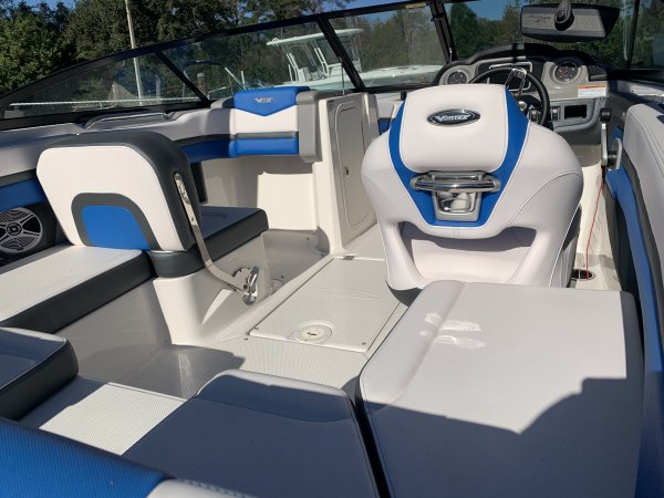 A 203 VRX Jet Boat is a Power and could be classed as a Bowrider, High Performance, Jet Boat, Ski Boat, Wakeboard Boat, Runabout,  or, just an overall Great Boat!