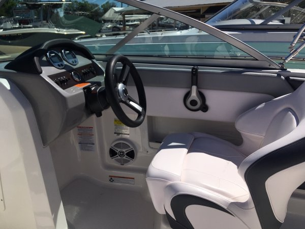 A 19 SSi Outboard is a Power and could be classed as a Dual Console, Fish and Ski, Freshwater Fishing, Saltwater Fishing, Ski Boat, Wakeboard Boat, Walkaround, Weekender,  or, just an overall Great Boat!