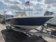 Pre-Owned 2016  powered Keywest Boats Boat for sale