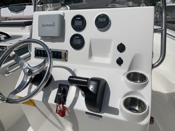A 189 FS Center Console is a Power and could be classed as a Bay Boat, Center Console, Flats Boat, Freshwater Fishing, High Performance, Saltwater Fishing, Runabout,  or, just an overall Great Boat!