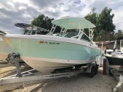 Used 2018  powered Robalo Boat for sale