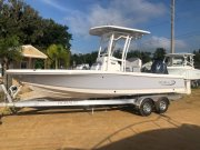 New 2021 Robalo R226 CAYMAN BAY BOAT for sale