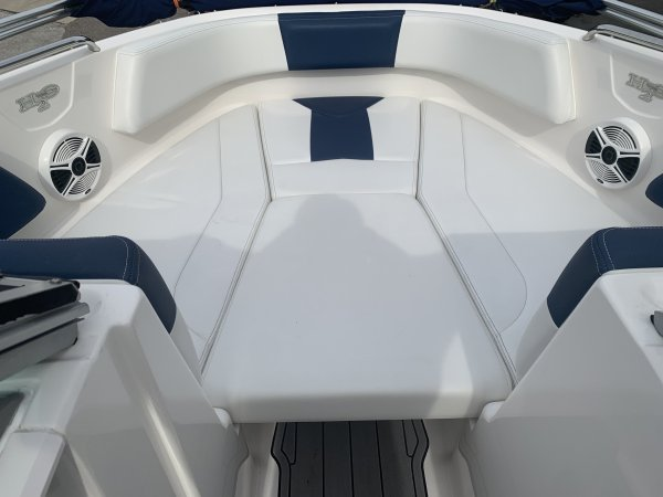 A 21 H2O Sport is a Power and could be classed as a Bowrider, Deck Boat, Dual Console, Freshwater Fishing, High Performance, Ski Boat, Runabout,  or, just an overall Great Boat!