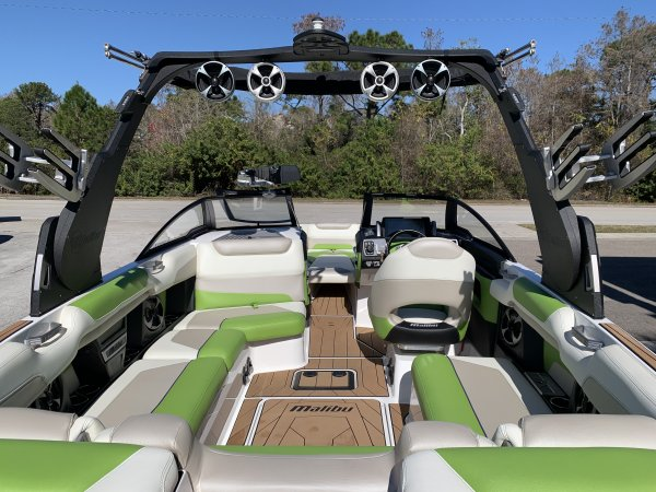 A M235 is a Power and could be classed as a High Performance, Sedan, Ski Boat, Wakeboard Boat, Runabout,  or, just an overall Great Boat!