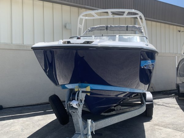 A AR250 Jet Boat is a Power and could be classed as a Bowrider, Deck Boat, Dual Console, High Performance, Jet Boat, Sedan, Ski Boat, Wakeboard Boat,  or, just an overall Great Boat!