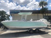Used 2021 Robalo Power Boat for sale