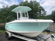 New 2021 Robalo ROBALO R222 CENTER CONSOLE for sale