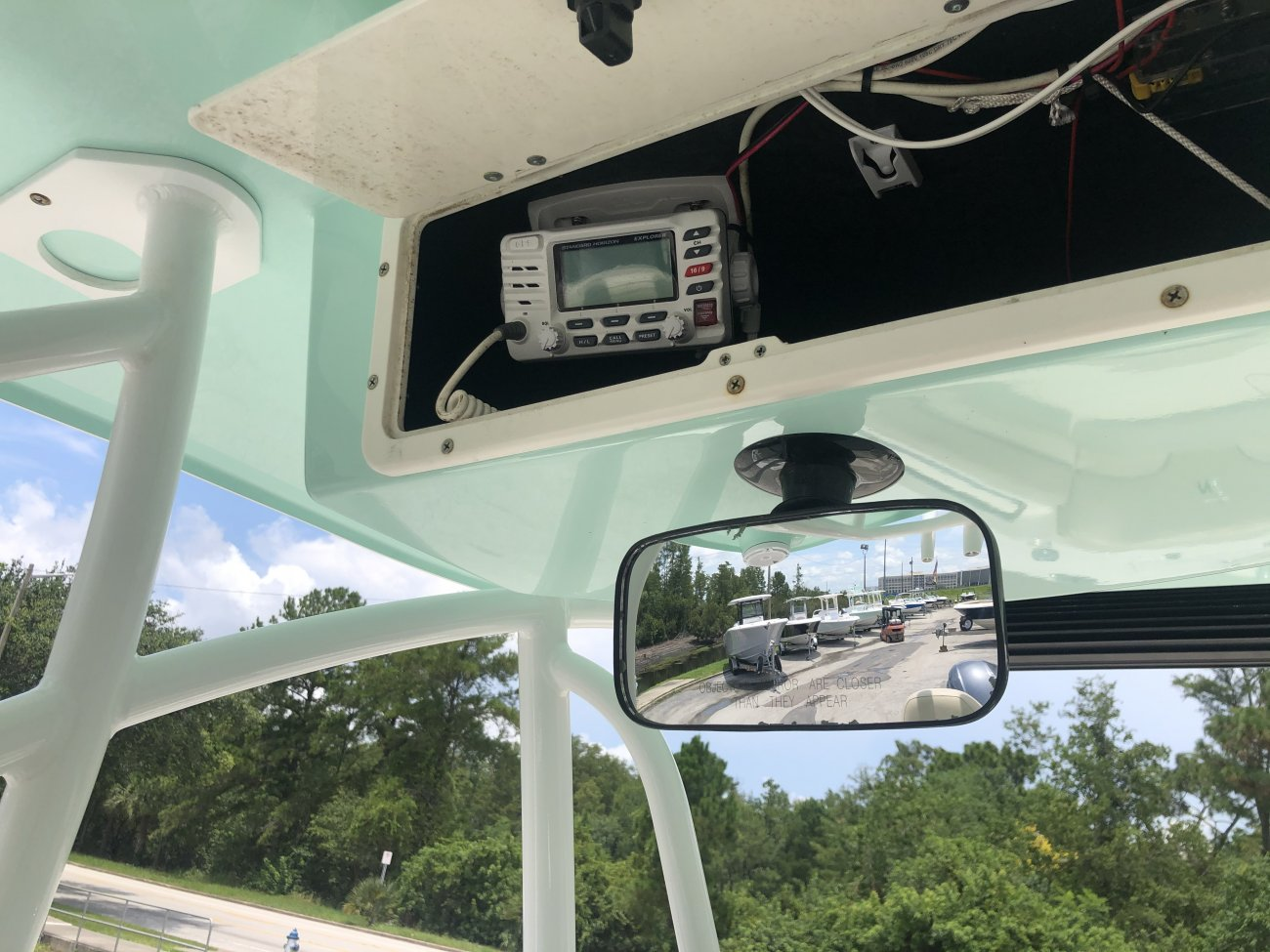 A 25XS CENTER CONSOLE is a Power and could be classed as a Center Console, High Performance, Saltwater Fishing, Sport Fisherman, Runabout,  or, just an overall Great Boat!